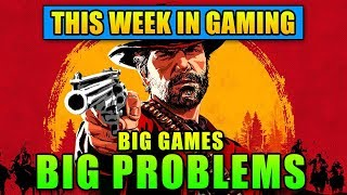 Big Games, Big Problems - This Week in Gaming | FPS News