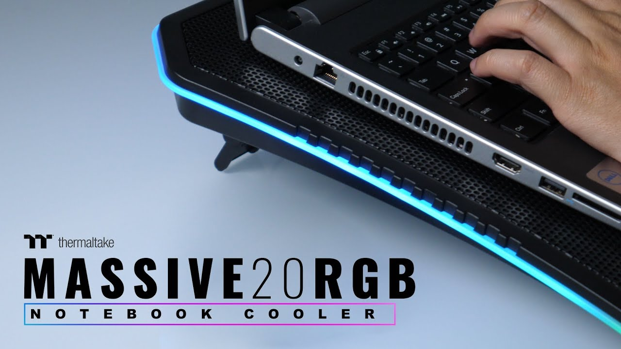Best Laptop Cooling Pad 2019 - The Complete Buying Guide [TODAY]