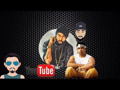 Top 5 Pakistani Rappers 2017