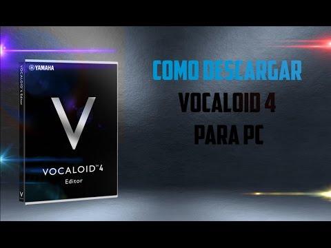 Como descargar e instalar Vocaloid 4|Lo Basico|Mas 2 Voicebanks