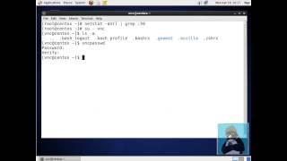 CentOS vnc server setup