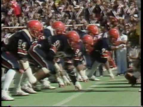 1980 Big Ten Conference football season