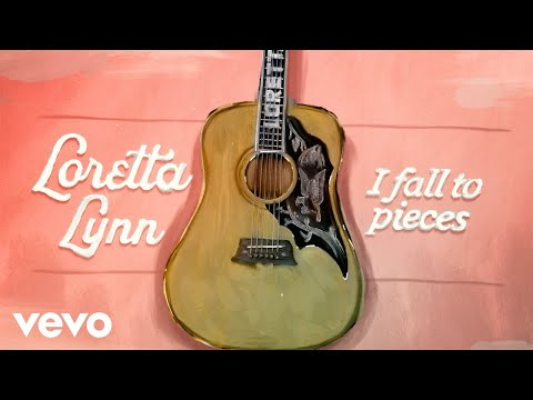 Loretta Lynn – I Fall To Pieces (Official Music Video)