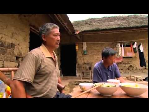 China Food Journey  Full Documentary