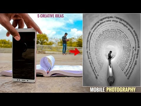 5 EASY MOBILE PHOTOGRAPHY Tips To Make Your Instagram Photos Viral (In Hindi)