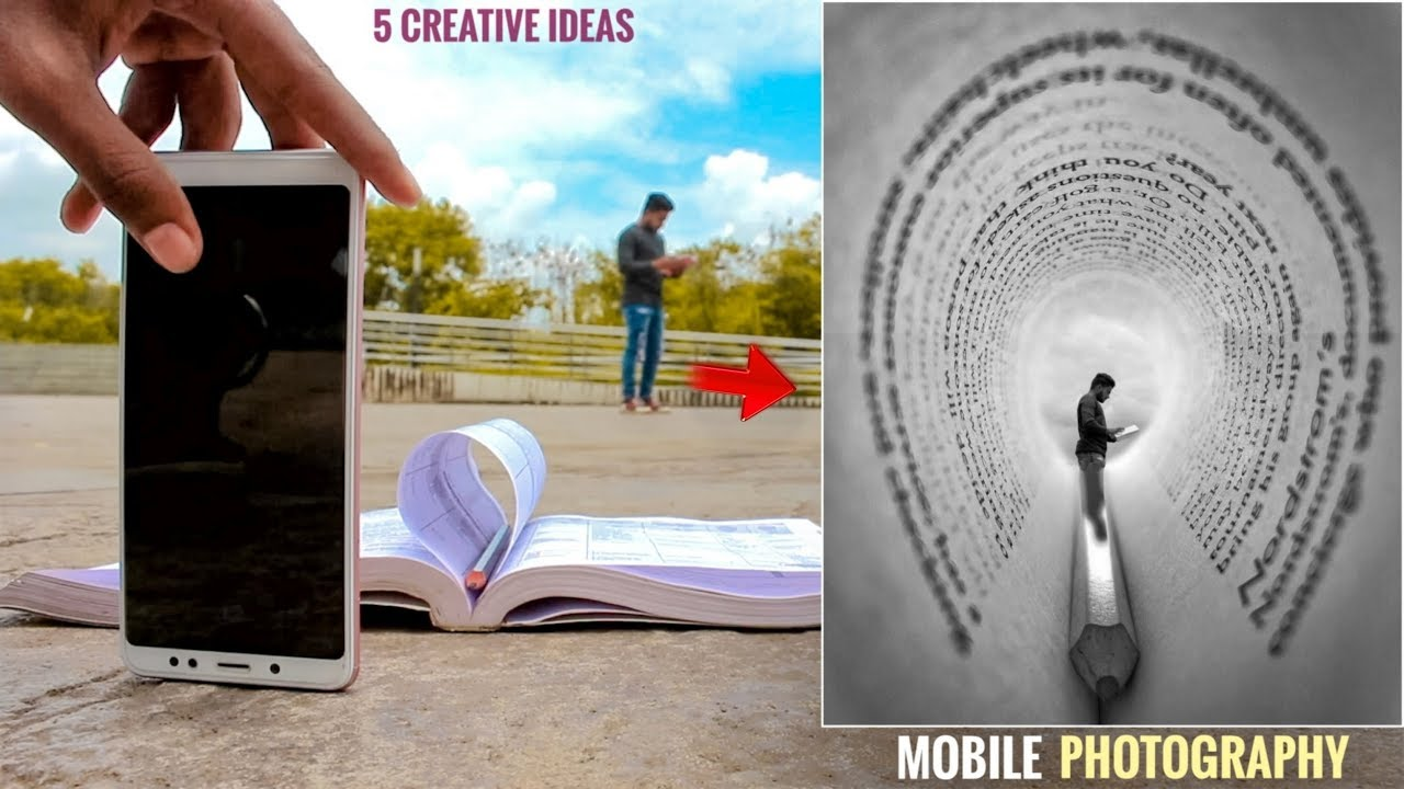 5 EASY MOBILE PHOTOGRAPHY Tips To Make Your Instagram Photos Viral (In  Hindi) - YouTube