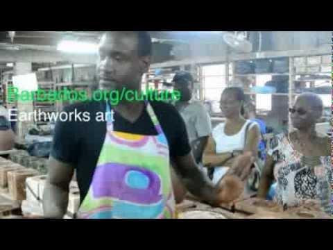Barbados Culture: Pottery, Art a Caribbean Cultural Heritag