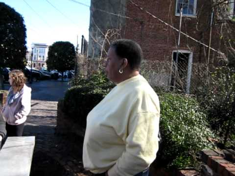 Joanne Bland Selma AL January 2011