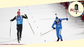 Olympische Winterspiele 2018: Mixed-Staffel – Deutsche Biathleten toben nach Protest