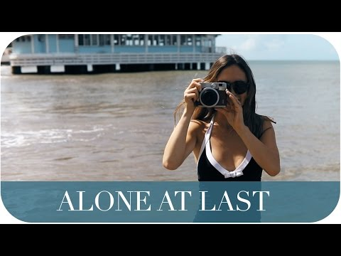 ALONE AT LAST | THE MICHALAKS | AD