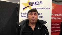 Business Removal Customer Review - BCL Office Moving