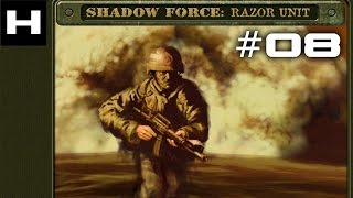 Shadow Force Razor Unit Walkthrough Part 08