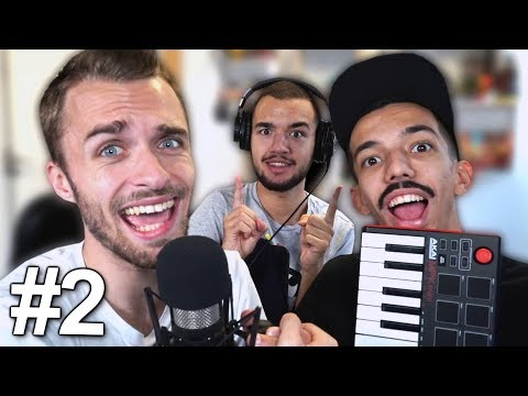 We do a music in 1h again! (ft Bigflo & Oli)