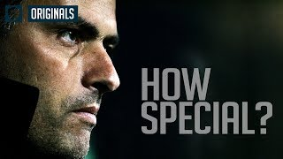 JOSE MOURINHO: THE MOST HATED MAN IN FOOTBALL? | BALL STREET ORIGINALS