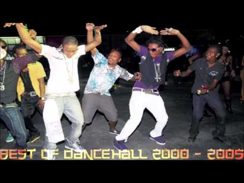Dancehall Best of 2000 - 2005 (Sean Paul,Beenie,Bounty,Elephant Man,Kartel & More Mix pt 1