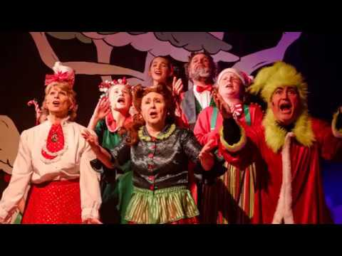 Seussical the Musical at Tacoma Little Theatre