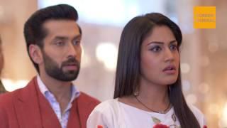 Ishqbaaz (Ishqbaaaz)  | Behind the scenes with Nakuul Mehta and Surbhi Chandna
