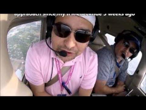 Tampa Exec to Venice Municipal | Cessna 172 | Live ATC Audio
