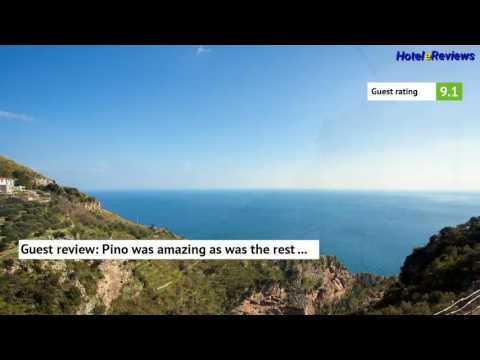 Holidays Fico D'India *** Hotel Review 2017 HD, Furore, Italy