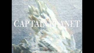 Captain PlanET - Land unter