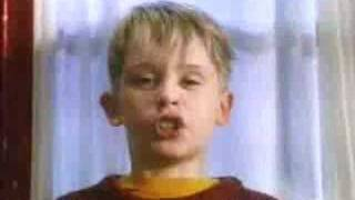 Home Alone Trailer