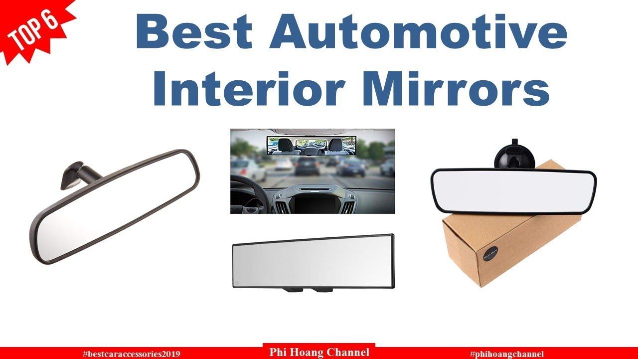 Day//Night Mirror Assembly Genuine Honda 76400-SDA-A03 Rearview