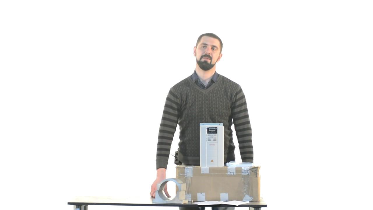 Шпиндели. Предлагаем продажу со склада: новые шпиндели с водяным охлаждением к фрезерным станкам с чпу. Также выполняем: качественный ремонт шпинделей б/у, с заменой пошипников и проч. Шпиндель 0,8 квт · шпиндель 0,8 квт. Шпиндель gdz ø65, 0,8kw, er11, 220v, до 24 000 об/мин.