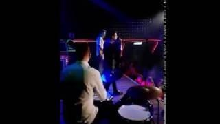 Zespół MOMENT - Fragment Koncertu - Klub Nevada, Nur (11.02.2017)