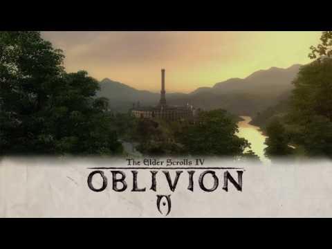 All The Elder Scrolls themes (1994-2014)