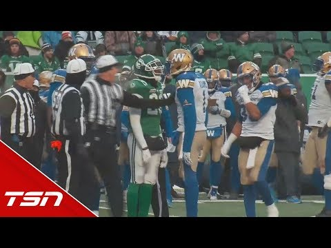 CFL Wired: West Semi Final
