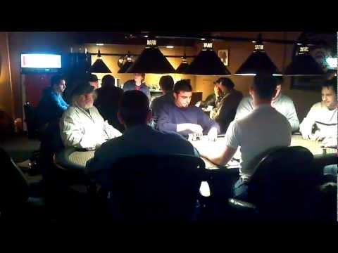 Social Club Ashland Oregon Poker