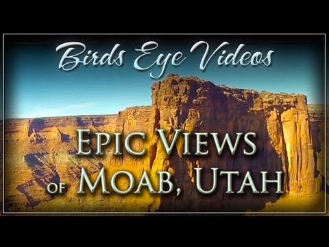 EPIC FPV ! Most Beautiful Aerial Desert Flying EVER! - Moab, Utah
