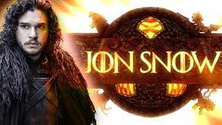 GAME OF THRONES | MCS - Jon Snow Last Song  prod Afubeats