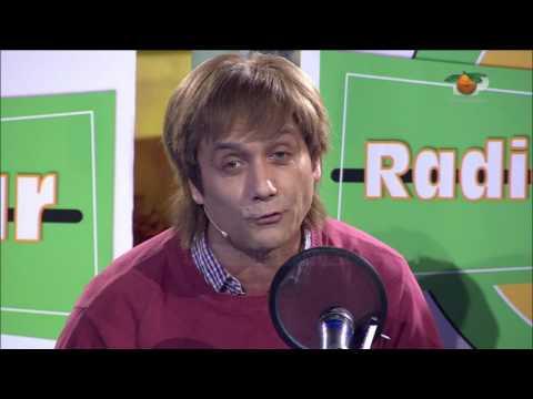 Portokalli, 1 Dhjetor 2013 - Radio Kashari (Betimi)