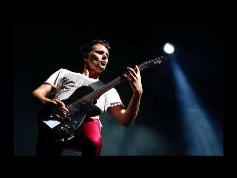 MUSE - Plug In Baby - Guitar Backing Track