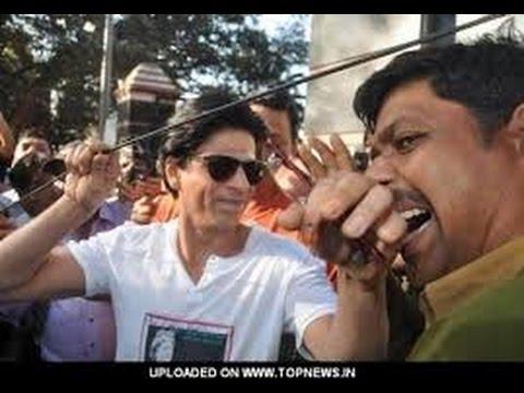 """Shahrukh Khan's New House, """"Mannat"""" Bandstand,Bandra Mumbai"""