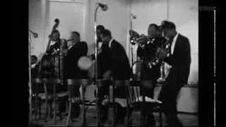 Ray Charles Live In France What'd I Say 1961