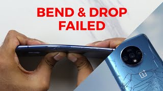 OnePlus 7T Durability Test - Failed Like Never Before | English