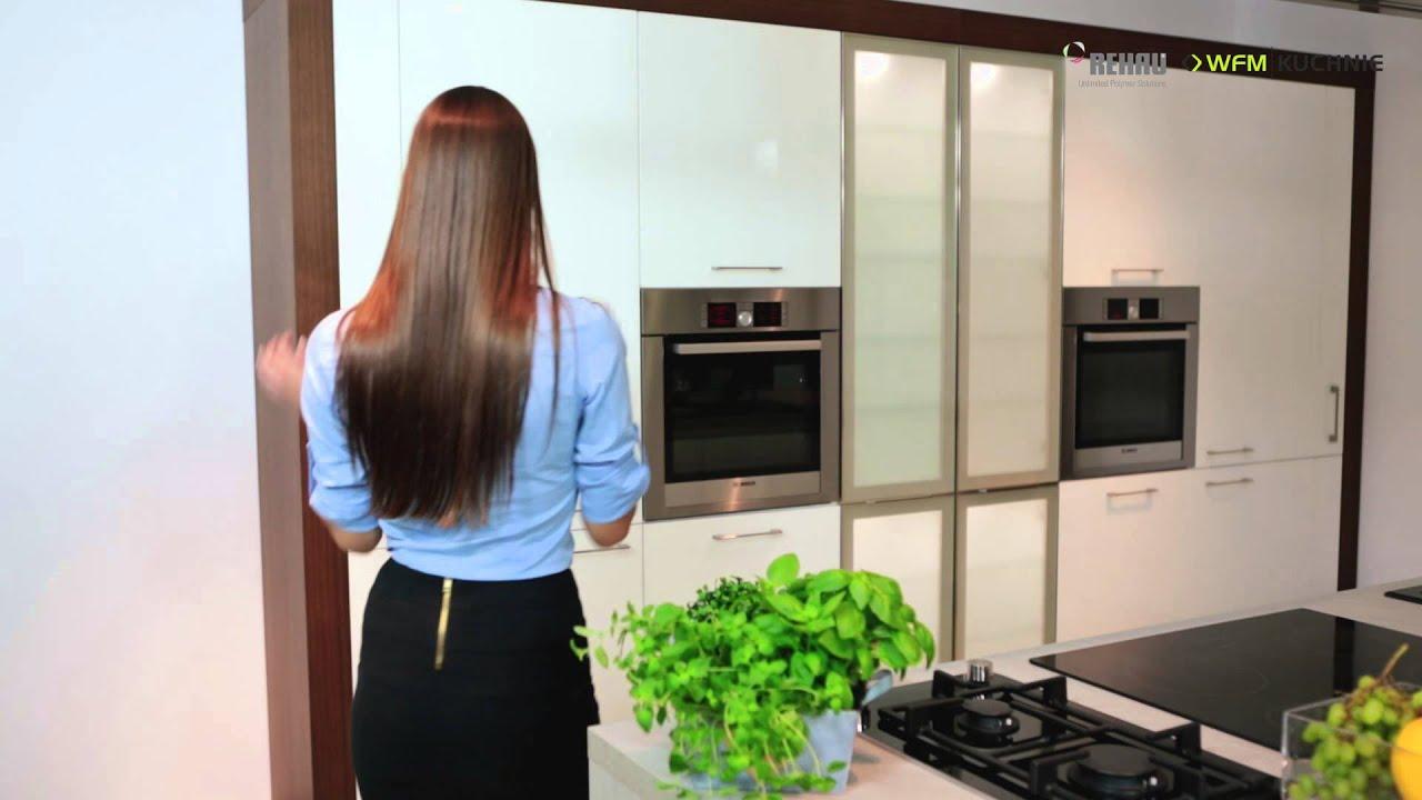 Wfm Kuchnie Cristallo By Kitchen Focal Point Of Life