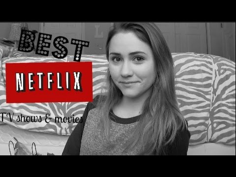 BEST Netflix TV s & Movies