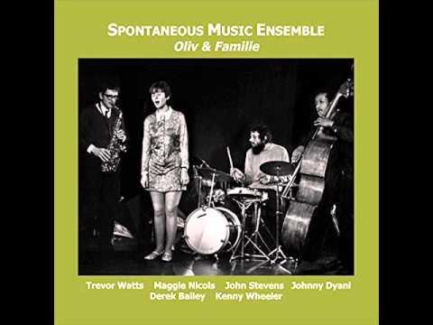 Spontaneous Music Ensemble - Familie (1968)