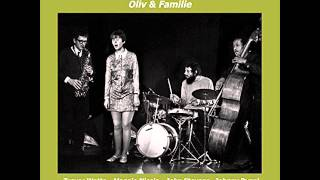 Spontaneous Music Ensemble - Familie (1968)