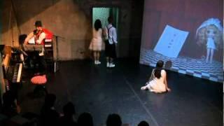 『楽園』は、ニグリノーダ第一回公演です。 安部公房の「壁 - S・カルマ...