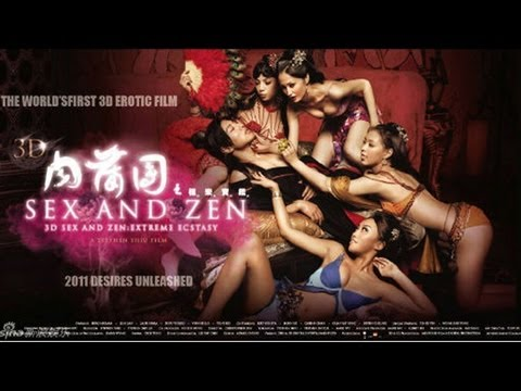 [Hot Aᵭμℓт ᵯᴑᶌἵᶓ]Love and Zen Extreme Ecstacy Full Movie 3D from YouTube · Duration:  1 hour 26 minutes 58 seconds