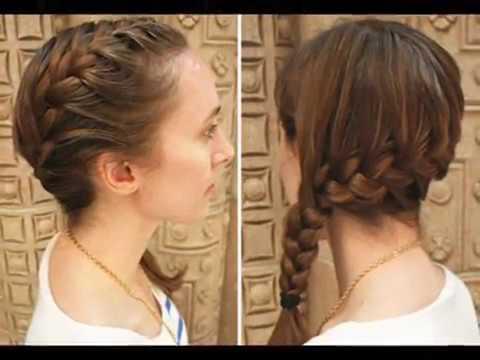 Sagar Choti Pony Hair Style Hairstyling Tips Easy Home Hair