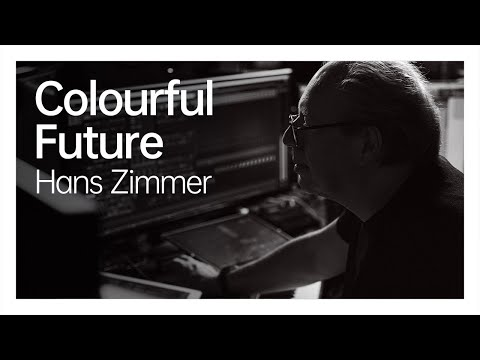 Hans Zimmer - Colourful Future