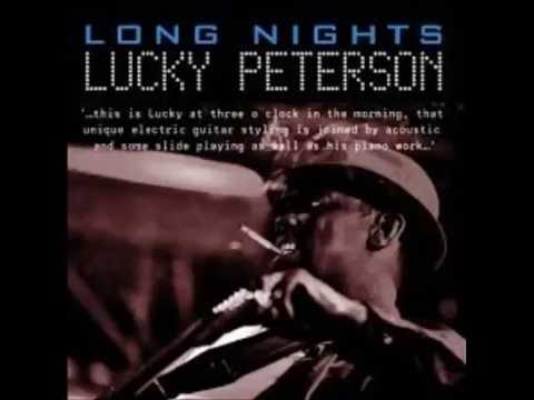 Lucky Peterson — Waiting On You