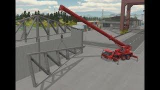 #5 Construction Simulator 2012 PC/MAC 1080p60fps (2018)