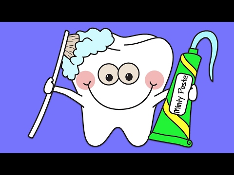 Oral Health Guide for kids