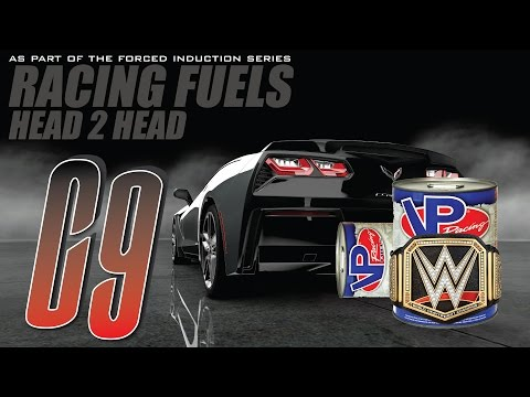 Racing Fuels: VP Racing Fuels C9 Dyno Results- How Much More HP Vs 93 Octane?